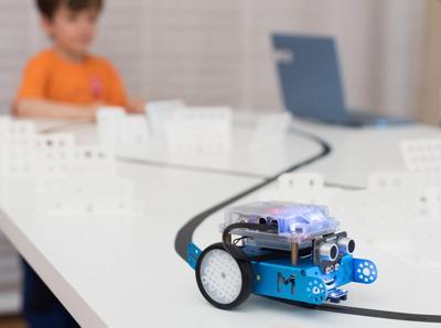 A Kidsbit Roma i bambini progettano il futuro