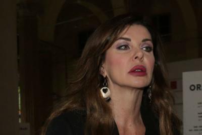 Alba Parietti: Giulietta Masina mi ha mortificato
