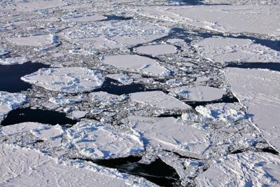 120mila anni di evoluzione climatica in una 'carota' di ghiaccio