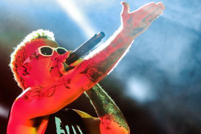 Sanremo, Salmo non ci sarà: Mi sentirei a disagio