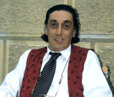 Flavio Bucci, l'ultima 'confessione'