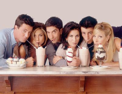 'Friends' ritorna, speciale con compensi stellari