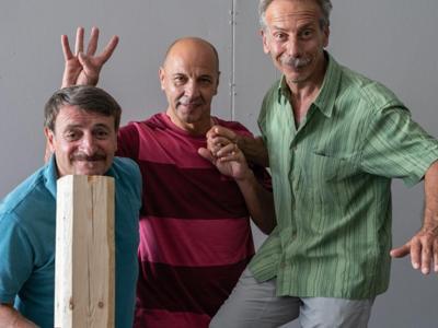 Per Aldo, Giovanni e Giacomo vacanze in cima al botteghino