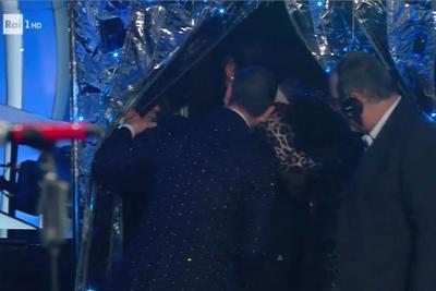 Sanremo, Bugo e Morgan squalificati: ecco perché
