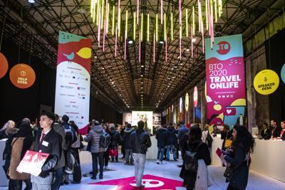 Bto2020: edizione soldout, 90 eventi e 180 speaker da 11 paesi