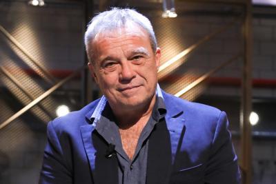 25 aprile, Claudio Amendola: Festeggerò dal mio terrazzo cantando 'Bella ciao'