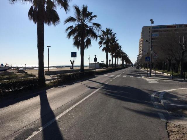 Pasqua Blindati 13km Litorale In Abruzzo Bari News Tv