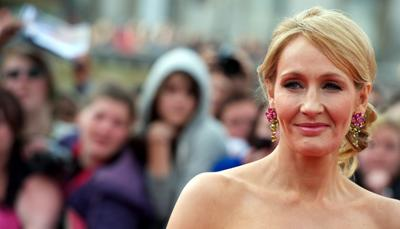 JK Rowling scrive un favola per bambini, a puntate gratis sul web