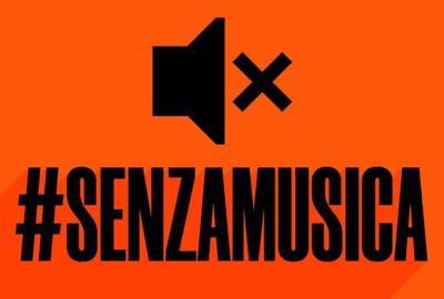 No a un Dl rilancio senza musica. Gli artisti protestano sui social