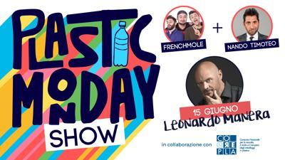 Plastic Monday Show, al via nuovo progetto social di Corepla