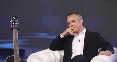 Diaco: Matano sleale con Cuccarini, ma nessuna scenata