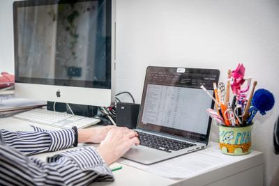 Addio home working, tra maggio e giugno 40% personale aziende è tornato in sede