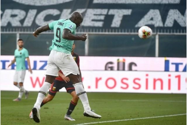 Una doppietta di Lukaku e l'Inter torna seconda. Il Parma espugna Brescia