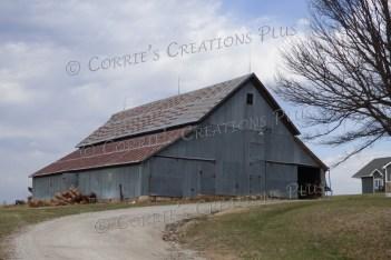 One of my favorite barns in southeastern Nebraska