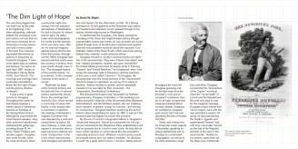 Disunion page 2-3 (spread)