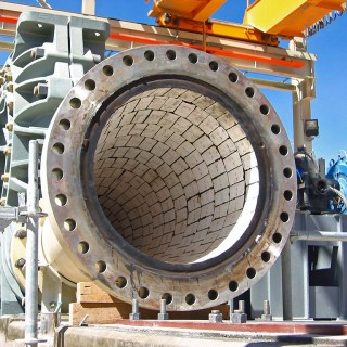 Corrosion-Engineering-large-diameter-pipe-spool-installed
