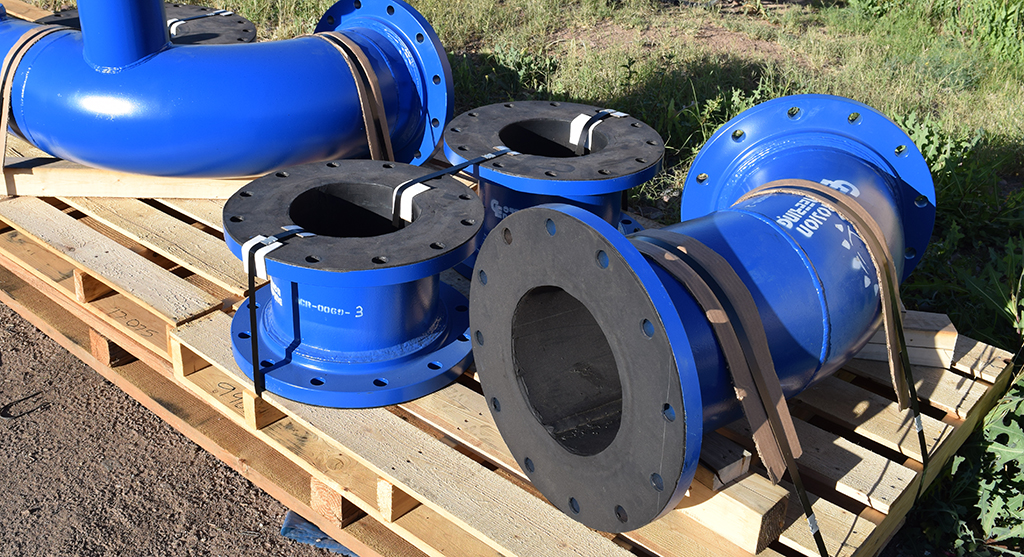 Image result for Benefits Of Rubber Lined Pipes