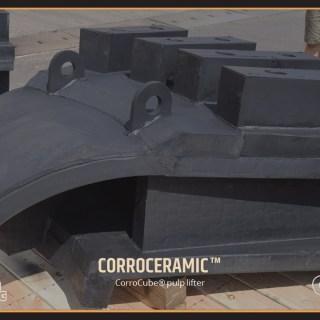 CorroCube® pulp lifter