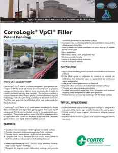 CorroLogic VpCI Filler