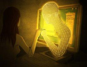 Crônicas Amores Virtuais