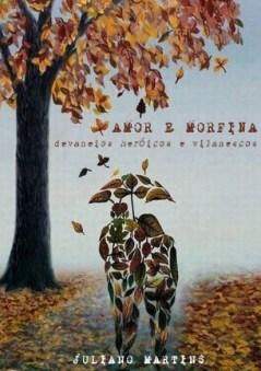 Ebook amor e morfina
