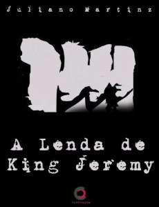 Ebook gratuito A Lenda de King Jeremy