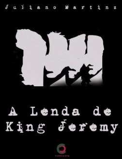 Romance Lenda de King Jeremy
