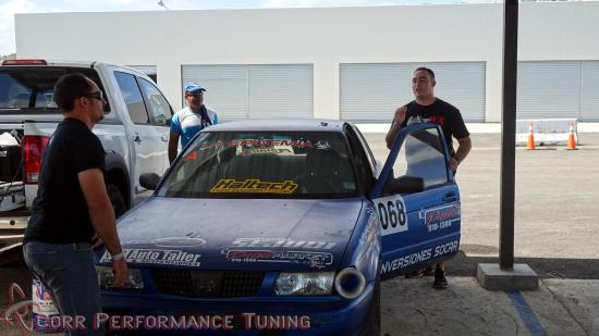 Race33