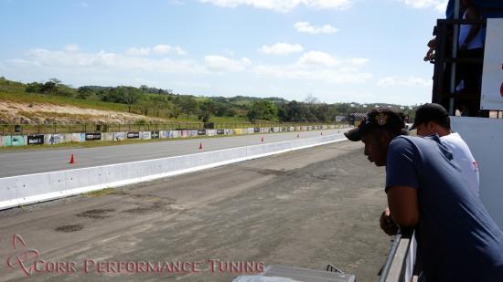 Race40