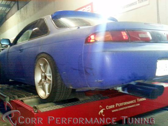 Haltech – Corr Performance Tuning, LLC