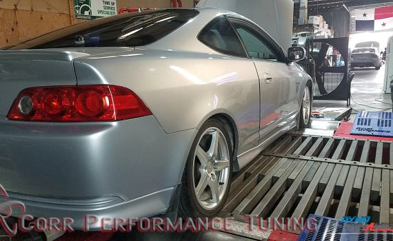 Acura RSX TypeS Kpro Calibration Corr Performance Tuning LLC - Acura rsx kpro