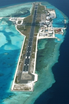 Maldives: Bids of up to Rf1 billion for airport