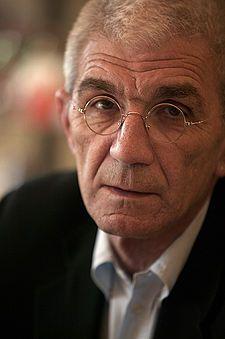 Greece's  Mayor takes on corruption in Thessaloniki