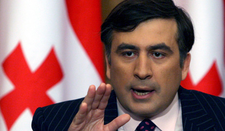 Georgia: Opposition slams president for corruption