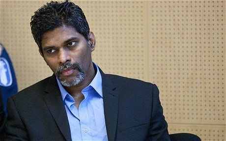 Singapore: Football match-fixer Wilson Raj Perumal wanted
