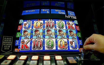 New Zealand: Pokies corruption rife
