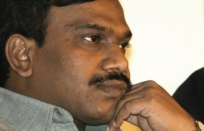 India: A Raja granted bail