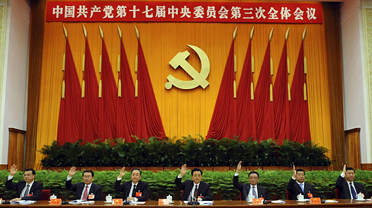 "China: State run Global Times article -""Modest Corruption"" Should Be Allowed"