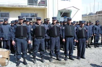 Afghanistan: EU blocks aid to Police
