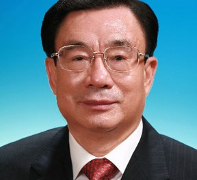 China: New five year plan for anti-corruption.
