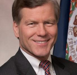 US: Former Virginia Governor's corruption trial