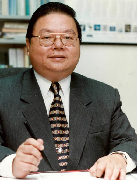 Taiwan: Former Water chairman on corruption charges