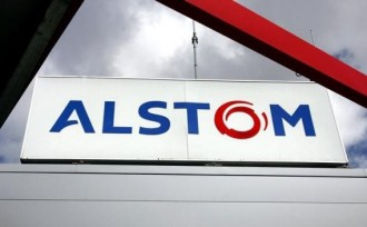 UK: Subsidiary of French Alstom investigated for bribery