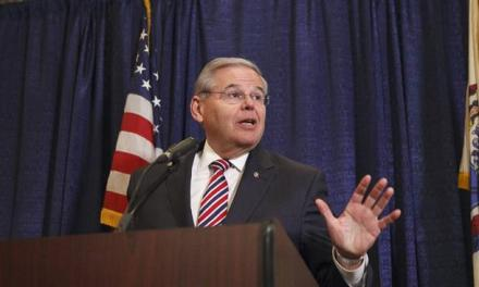 USA: Senator Robert Menendez on corruption charges