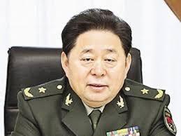 China – Former PLA general Gu Junshan gets suspended death sentence for corruption