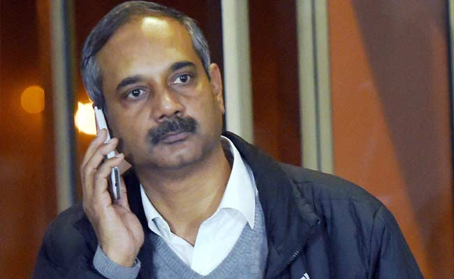 India: Delhi CM's former Principal Secretary arrested on corruption charges.