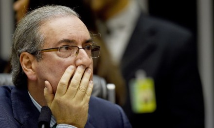 Brazil: Cunha jailed on corruption charges