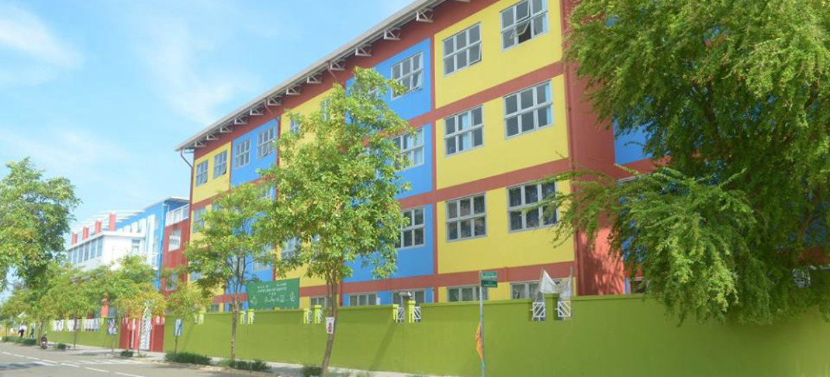 Maldives: Corruption in School Handover