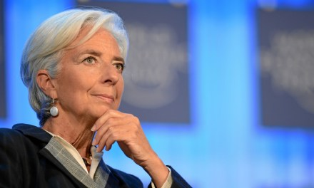France: IMF Chief convicted for negligence but without jail term