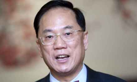 Hong Kong: Former Chief Executive faces bribery charges